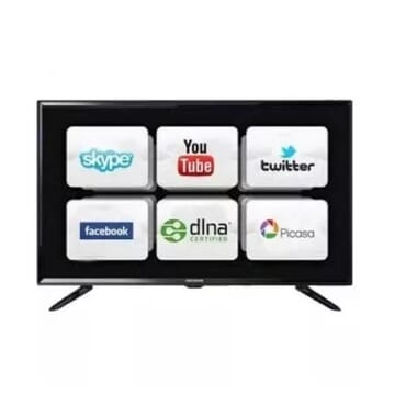 Polystar Smart Led Tv - Pv-gl32d2700 - 32 Inch