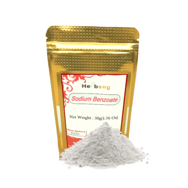 Sodium Benzoate 50grams