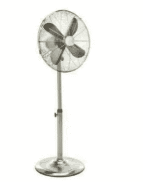 QASA Stainless Steel Industrial Fan QPIF20