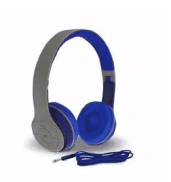 Havit Me Stereo Bluetooth Headphone - Hv-h2575bt - Blue