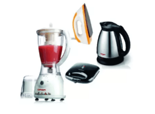 QASA Kitchen 4 Super Bundle