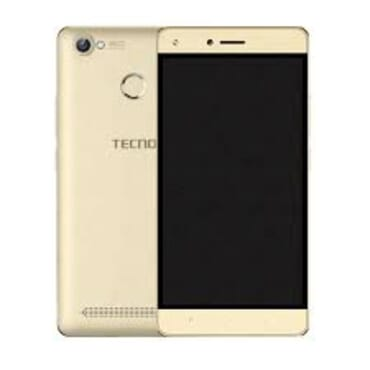 Tecno W5 Android Phone