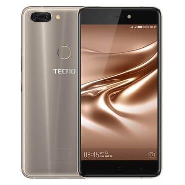 Tecno Tecno Phantom 8 | 4G LTE | 6GB | 64GB ROM | Grey