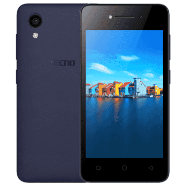 Tecno Tecno W1 Android 7.0 | 8GB ROM | 1GB RAM