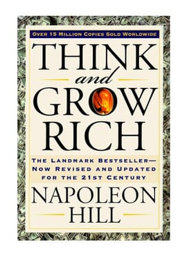 Think and grow rich *e-book
