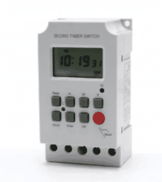 Universal Electronics Timer Switch