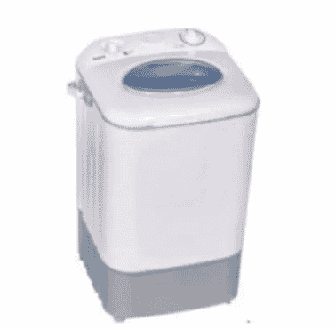 Polystar Top Load Washing Machine - 4.5kg