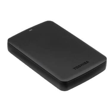 Toshiba Toshiba Basic 3TB External Hard Drive