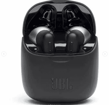 JBL Tune 220TWS black
