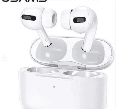 USAMS Air-pods TWS Wireless Headphone YS Series Apple/Android