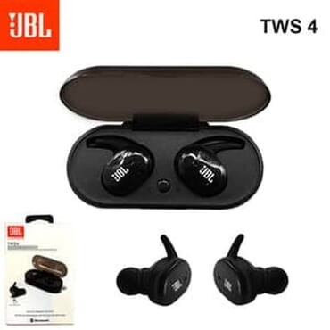 Universal UBL TWS4 Sports Bluetooth Headset