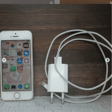 Lightning To USB Cable Adapter Adapter + Iphone Cable Fast Charging