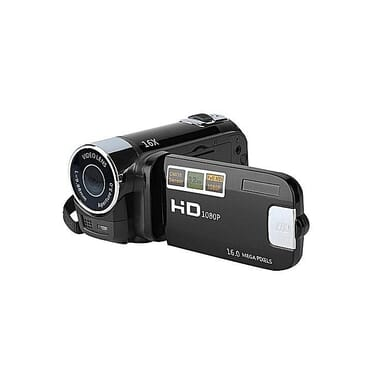 Generic Camcorder Digital Video Camera 2.7 16MP HD 720P 16x Digital Camcorders
