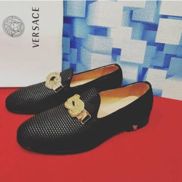Versace Men's Shoe.