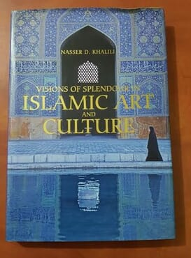 Visions of splendor in Islamic arts and culture.