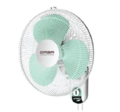 QASA 16 Inch Wall Fan