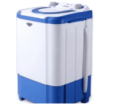 QASA Washing Machine -55-Dx-3kg