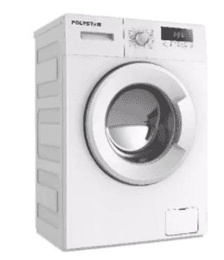 Polystar 5Kg Front Load Washing Machine - PV-TWF5KG