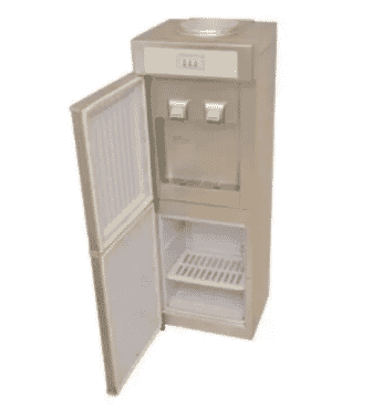Scanfrost Water Dispenser With Refrigerator - Sfwd 1403