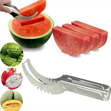Stainless Watermelon Cutter Slicer