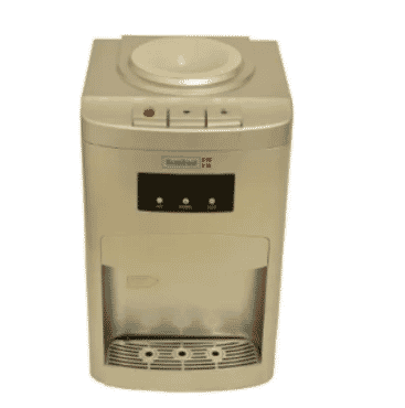 Scanfrost Table Top Water Dispenser - Sfwd 1201