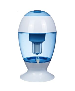 MINERALISED CERAMIC WATER PURIFIER FILTER