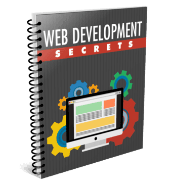 Website Development Secrets