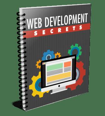 Website Development Secrets