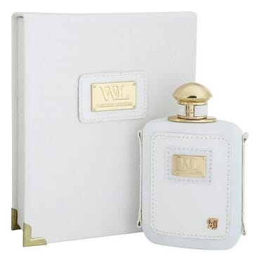 Alexandre J Western Leather White EDP 100ml for Women