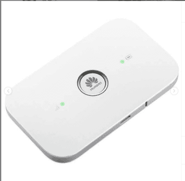 Original Unlock Portable 4G LTE Wireless Router Mobile Wifi