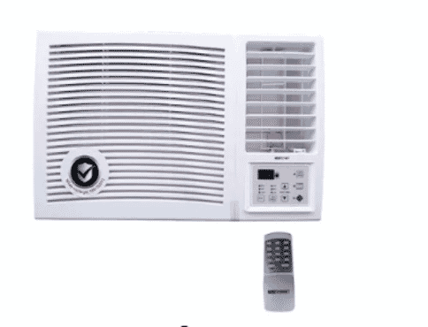 Restpoint 1HP Window Air Conditioner With Remote Control - Rp-9d
