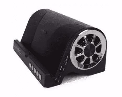 WSTER Bluetooth Wireless Speaker - Ws-1601