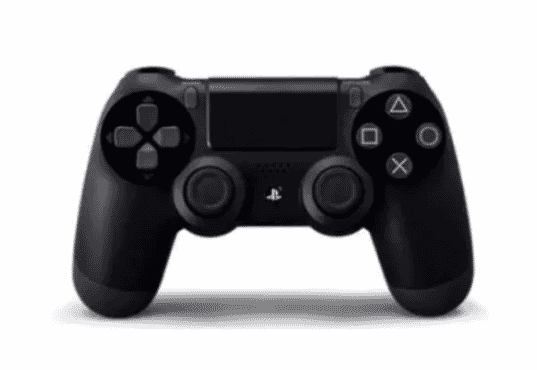 Sony Sony Ps4 Dualshock 4 Wireless Controller - Black
