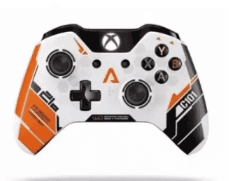 Titanfall Wireless Controller For Xbox One