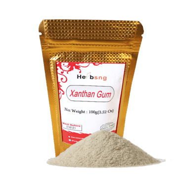 Xanthan Gum (100 grams)