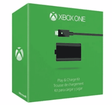 A&S Xbox One One Play & Charge Kit