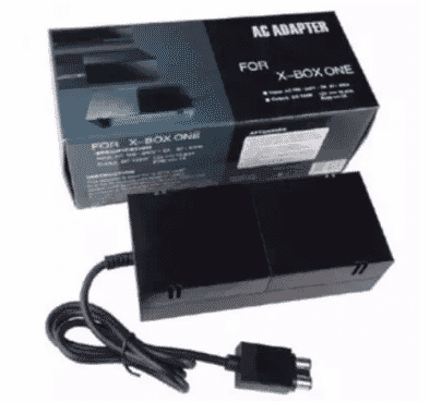 AC Adapter With Light Indicator Display For Xbox One