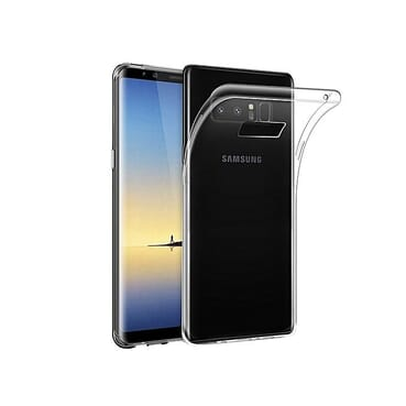 Case For Samsung Galaxy Note 8 TPU Back Cover Case