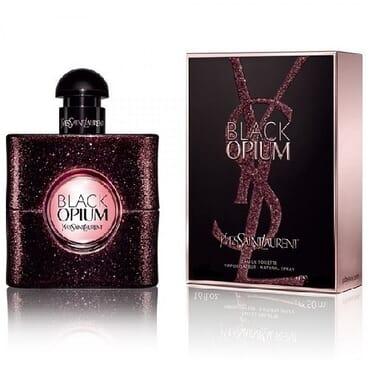 Yves Saint Laurent Black Opium Nuit Blanche EDP 90ml Perfume For Women